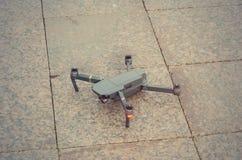 Quadcopter Zdjęcia Royalty Free