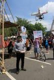 Quadcopter Foto de Stock Royalty Free