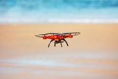 Quadcopter Arkivbilder