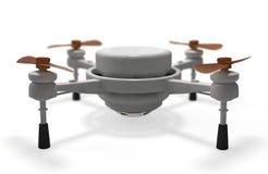 Quadcopter3D Foto de archivo