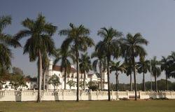 Quadrado central em Goa Imagens de Stock Royalty Free