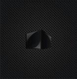 quadrado 3D Fotos de Stock