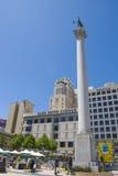 Quadrado da união, San Francisco Imagem de Stock