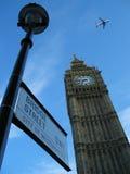 Quadrado de Westminster Fotos de Stock Royalty Free