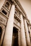 Quadrado do St. Peter foto de stock royalty free