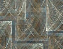 quadrados Foto de Stock