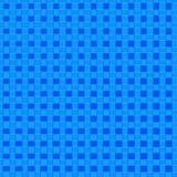 Quadrados Checkered Foto de Stock Royalty Free
