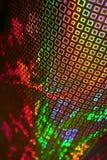Quadrados coloridos Imagens de Stock Royalty Free