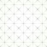 Quadrados e rombos em um fundo claro Imagens de Stock