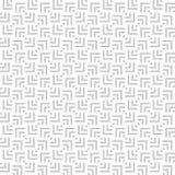 Quadrados listrados Imagens de Stock Royalty Free