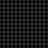 Quadrados pretos Imagem de Stock Royalty Free