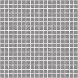 Quadrados pretos no branco ilustração royalty free