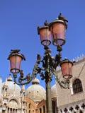 Quadrat Sans Marcos, Venedig Lizenzfreie Stockfotos