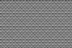 Quadrati neri, bianchi e grigi fotografie stock