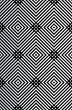 Quadrati senza cuciture del modello dell'illustrazione di vettore Fotografia Stock Libera da Diritti