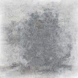 Quadratische Beschaffenheit des Grayscale. Leeres Schmutzmuster. Stockbilder