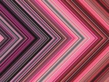 Quadratischer abstrakter Hintergrund Lizenzfreie Abbildung