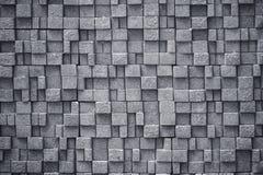 Quadratischer Formhintergrund Stockfotos