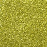 Quadratischer Goldfunkeln-Beschaffenheits-Hintergrund Lizenzfreie Stockfotografie