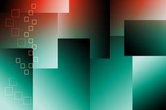 Quadratischer Hintergrund Stockfotos