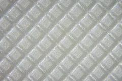 Quadratischer strukturierter grauer Hintergrund Stockbilder