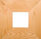 Quadratisches Feld Lizenzfreie Stockbilder