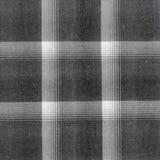 Quadratischer grauer karierter Hintergrund Stockfotografie