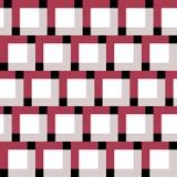 Quadratisches Muster Stockbilder