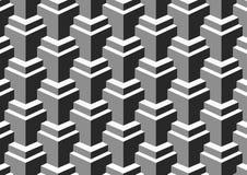 quadrato illustrazione vettoriale