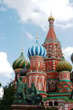 Quadrato del Kremlin Fotografia Stock