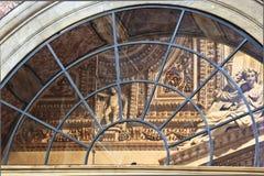 Quadrato della st Peters Fotografia Stock