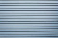 Quadrato di alluminio del metallo del fondo Fotografia Stock Libera da Diritti
