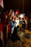 Quadrato di Taksim Fotografia Stock Libera da Diritti