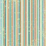 Quadriculação suja da ilustração do fundo da quadriculação Imagens de Stock Royalty Free