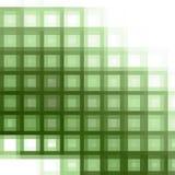 Quadriert geometrischen Hintergrund Lizenzfreie Stockfotos