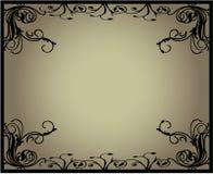 Quadro Imagens de Stock Royalty Free
