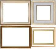 Quadro cinco Imagem de Stock Royalty Free