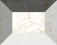 Quadro com textura 1 Fotos de Stock Royalty Free