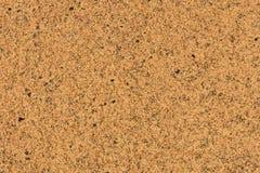 Quadro completo do close up do pó do guarana imagem de stock