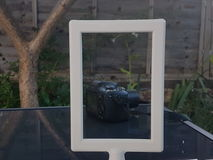 Quadro da câmera Imagem de Stock Royalty Free