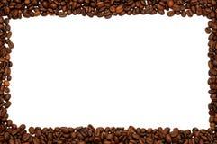 Quadro do café Fotos de Stock