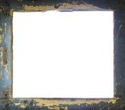 Quadro do ferro da oxidação e do vintage Fotos de Stock Royalty Free