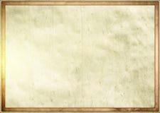 Quadro do fundo do Grunge Imagens de Stock Royalty Free