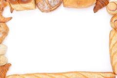 Quadro do pão Imagens de Stock Royalty Free