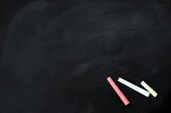 Quadro em branco Imagem de Stock