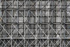 Quadro indicador da estrutura do metal Imagens de Stock Royalty Free