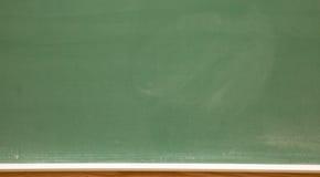 Quadro-negro da sala de aula Imagem de Stock