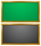 Quadro-negro, quadro, educação Foto de Stock Royalty Free
