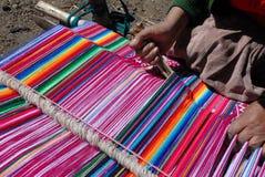 Quadro, Peru Imagens de Stock Royalty Free
