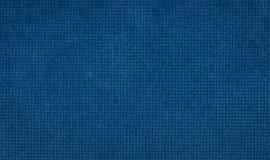 Quadro pronto para o projeto, textura fina de matéria têxtil, escura - fundo abstrato azul fotografia de stock